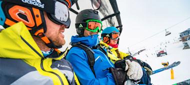 Wintersport Nieuwsbrief