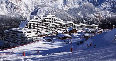 Goedkope skigebieden